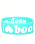 Dgk Men Booties Bracelet Teal
