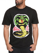 Drj Underground Men Striker Tee Black Small