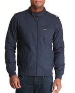 Men Cotton Racer Navy Medium