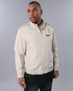 Men Cotton Racer Tan Xx-Large