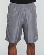 Men Captain Short Grey Medium