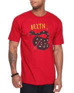 Men Rattle Ii Tee Red Large