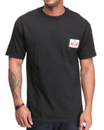 Blvck Scvle Men Service Tee Black Medium