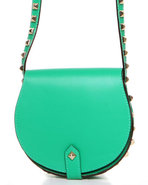 Women's Skylar Mini Bag Green