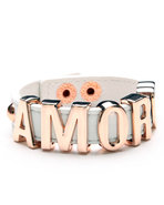 Bcbgeneration Women's Amor Bracelet Gold