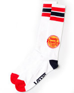 Men Skateboard Mag Tallboy Sock