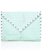 Women's Owen Envelope Bag Green