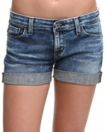 Women&#39;s Remy Shorts Vintage Wash 25