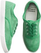 BORSTAL MESH SHOE