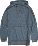 RILEY HOODED PULLOVER Small