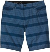 Hurley Phantom Boardwalk Navy