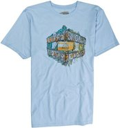 Reef Board Ranch Short Sleeve Tee