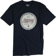 STAMPED S/S TEE Small Navy Blue
