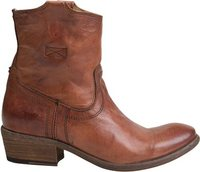 CARSON TAB SHORT BOOT
