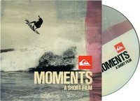 MOMENTS: A SHORT FILM DVD GWP