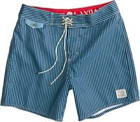 CALVIN BOARDSHORT LIGHT BLUE