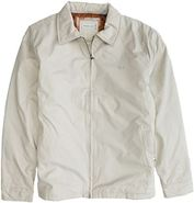 JETTY JACKET Small Khaki Beige