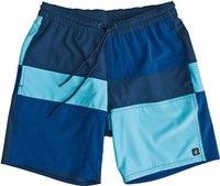 FUN DA MENTAL TOO BOARDSHORT BLUE X-Large