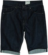 DENIM CHINO SHORT
