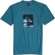 Quiksilver The Mostest Short Sleeve Tee