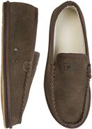 O'NEILL SURF TURKEY LOW SUEDE SLIPPER Small