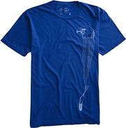 Freedom Artists Eagle Head Short Sleeve Tee