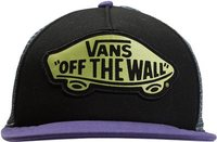 Vans Beach Girl Trucker Hat