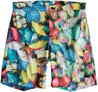BALLOON PARTY BOARDSHORT MULTICOLOR