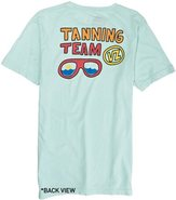 Vonzipper Tanning Team Short Sleeve Tee