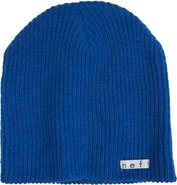 DAILY BEANIE Royal Blue