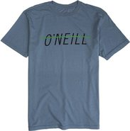 O'NEILL FAST FORWARD SS TEE Medium