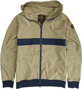 NOMAD JACKET Small Khaki Beige