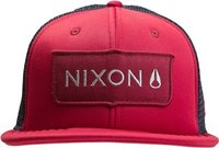 Nixon Walsh Trucker