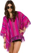 Billabong Still Dreamin' Poncho