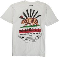 O'NEILL GRIZZLY SS TEE X-Large