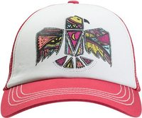MEET ME TRUCKER HAT