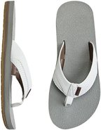 REEF CUSHION SANDAL Tan Beige