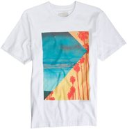 REEF POINT TO PALMS SS TEE Medium