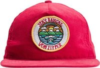 Vonzipper Stay Rad Hat