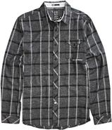 HUDSON FLANNEL Small