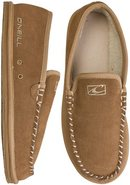 O'NEILL SURF TURKEY LOW SUEDE SLIPPER Large Khaki