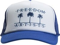 Freedom Artists Amigos Hat