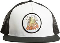 Billabong X Andy Davis Beer Garden Trucker Hat