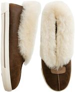 Bomber Jacket Slipper