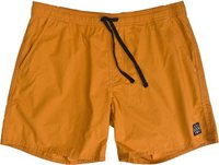 Critical Slide Society Bangers Boardshort Brown