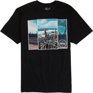 Billabong Navigate Short Sleeve Tee