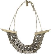 Low Luv Therianthropy Collar Necklace