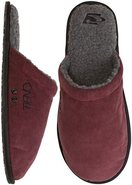 O'NEILL RICO SLIPPER Medium Burgundy Red