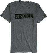 O'NEILL ALL DAY SS TEE Medium Heather Gray