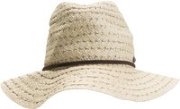 BREEZY STRAW HAT